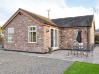 Nantwich cottages dog friendly in Cheshire